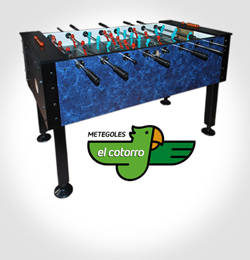 El Cotorro International Table Soccer Federation