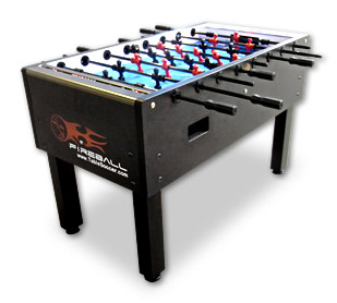 Fireball International Table Soccer Federation