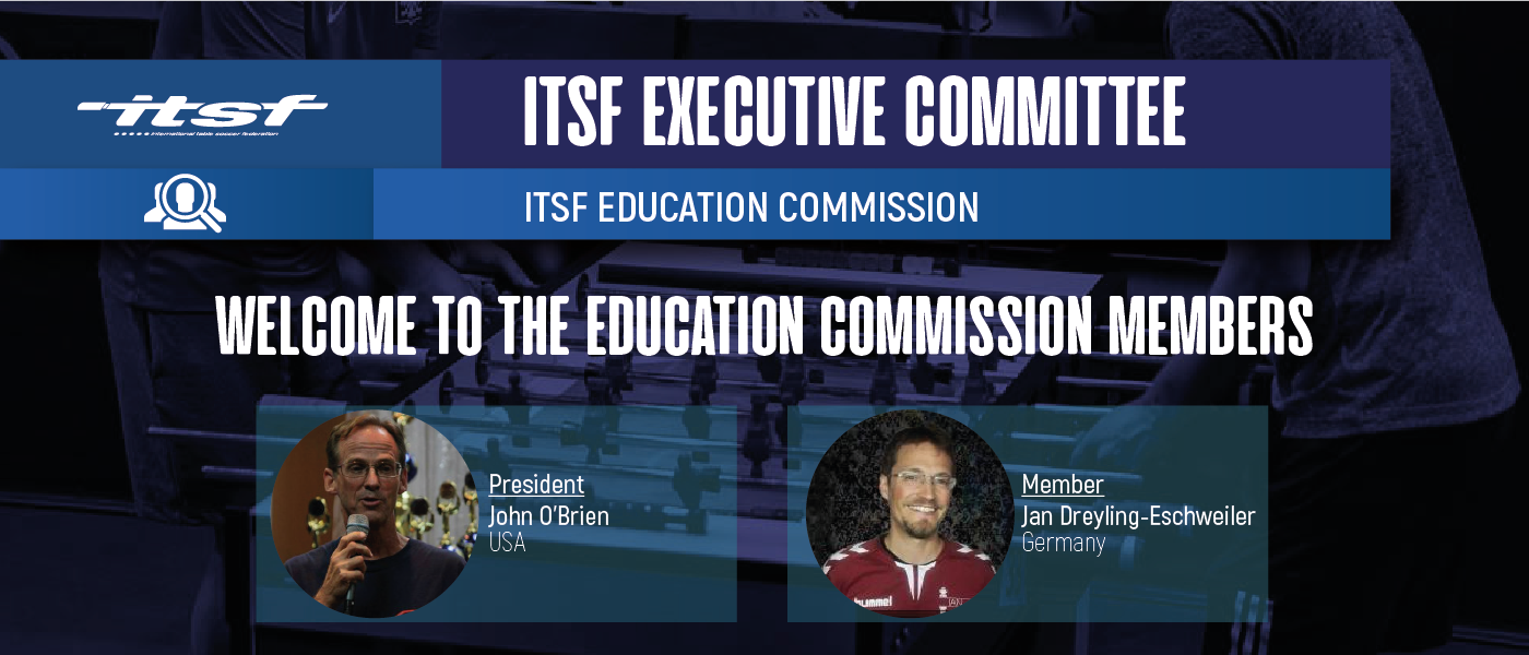 ITSF Education Commission