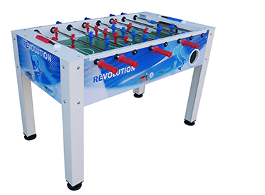 Roberto Sport International Table Soccer Federation