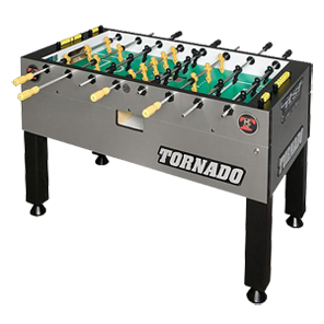 Tornado International Table Soccer Federation